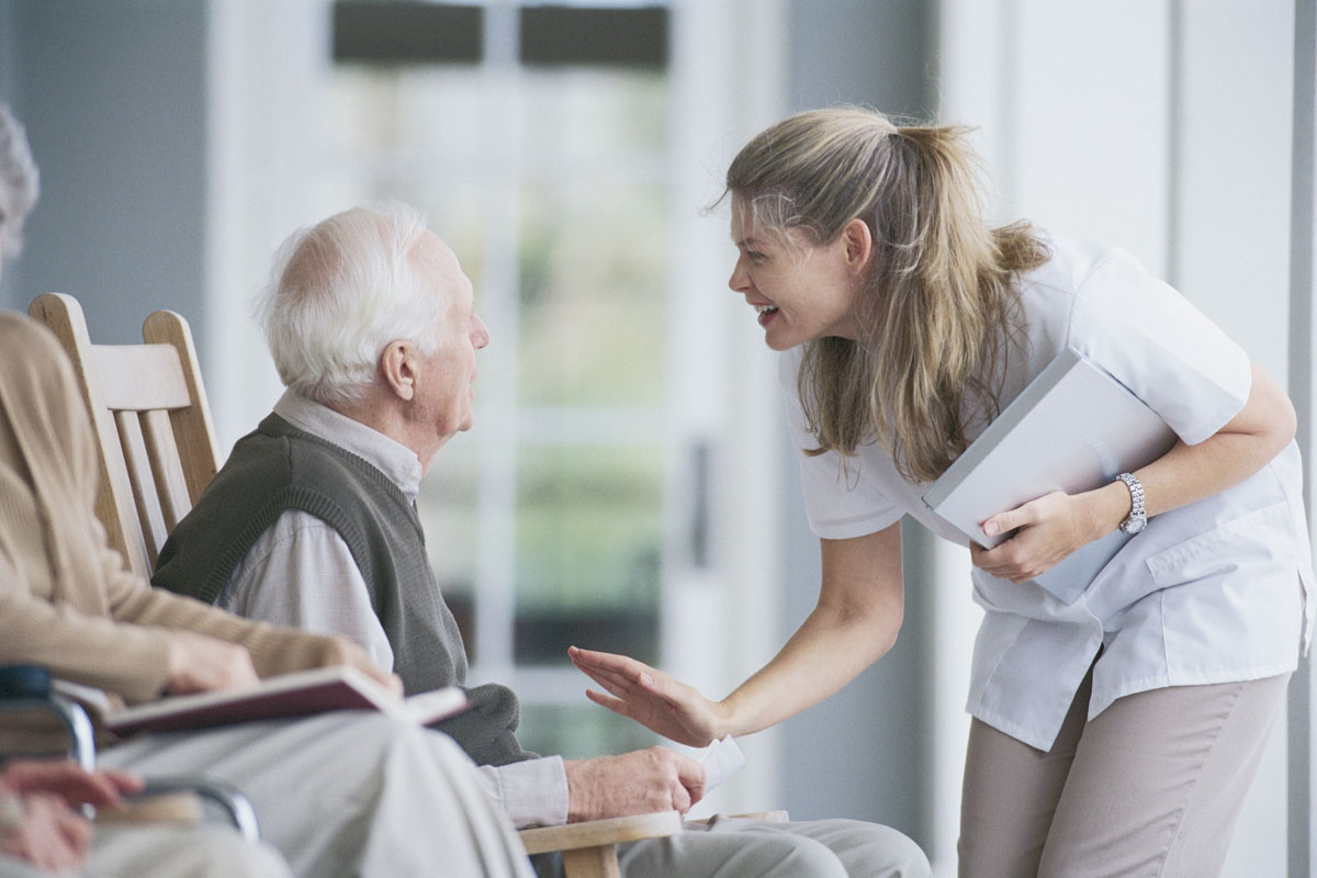 Aged Care Financial Services