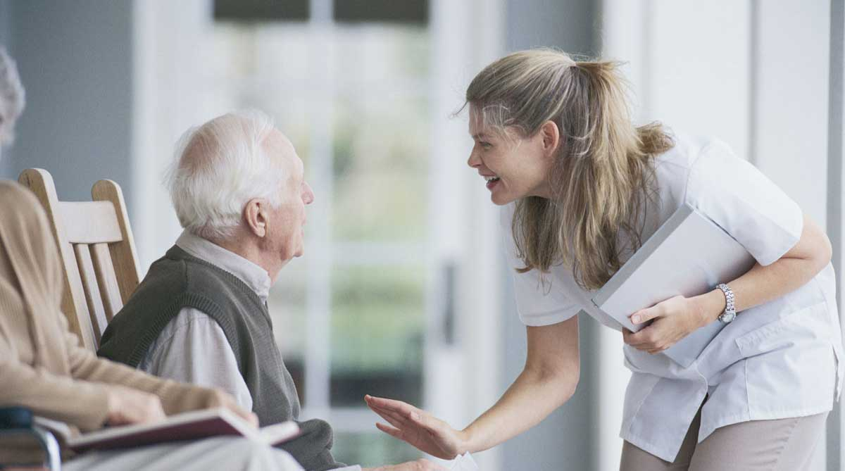 Aged Care Solutions